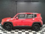 2018 Colorado Red Jeep Renegade Altitude #127650001