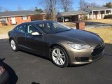 2015 Tesla Model S 70D Data, Info and Specs
