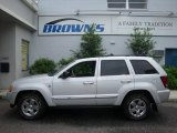 2006 Bright Silver Metallic Jeep Grand Cherokee Limited 4x4 #12712869