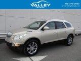 2008 Gold Mist Metallic Buick Enclave CXL AWD #127667830
