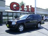 2006 Black Jeep Grand Cherokee Laredo 4x4 #12719466