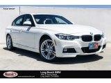 2018 Alpine White BMW 3 Series 330i Sedan #127667998