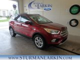 2018 Ruby Red Ford Escape SEL #127667933