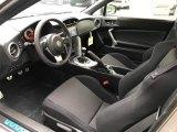 Toyota 86 Interiors