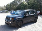 2018 Black Jeep Renegade Altitude #127689251