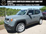 2018 Anvil Jeep Renegade Latitude 4x4 #127710128