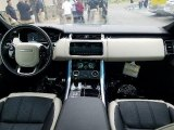 Land Rover Range Rover Sport Interiors
