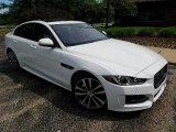 2018 Jaguar XE 25t R-Sport AWD