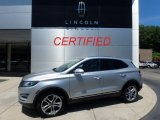 2015 Ingot Silver Metallic Lincoln MKC AWD #127738826
