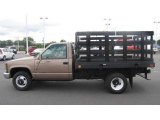 1997 Chevrolet C/K 3500 C3500 Regular Cab Dually Chassis Data, Info and Specs