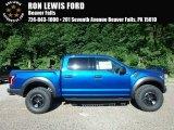 2018 Ford F150 SVT Raptor SuperCrew 4x4