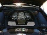 Bentley Engines