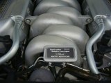 2004 Bentley Arnage Engines