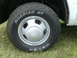 Ram 3500 2018 Wheels and Tires