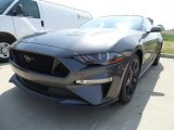 2018 Magnetic Ford Mustang GT Fastback #127776772