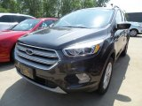 2018 Magnetic Ford Escape SEL #127776769