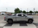 2018 Toyota Tundra Limited Double Cab 4x4 Exterior