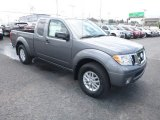 2018 Nissan Frontier SV King Cab 4x4 Data, Info and Specs