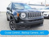 2018 Black Jeep Renegade Sport 4x4 #127791108