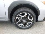 Subaru Crosstrek 2018 Wheels and Tires