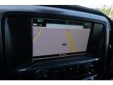 2018 Chevrolet Silverado 1500 LTZ Crew Cab Navigation