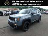 2018 Anvil Jeep Renegade Latitude 4x4 #127791309