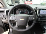 2018 Chevrolet Silverado 1500 LT Regular Cab 4x4 Steering Wheel