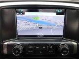 2018 Chevrolet Silverado 1500 LT Regular Cab 4x4 Navigation