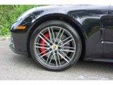 Porsche Panamera 2017 Wheels and Tires