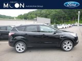 2018 Shadow Black Ford Escape Titanium 4WD #127835987
