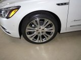 Buick LaCrosse Wheels and Tires