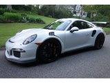 2016 White Porsche 911 GT3 RS #127835817