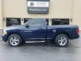 2012 True Blue Pearl Dodge Ram 1500 ST Regular Cab 4x4 #127836130
