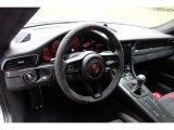 2018 Porsche 911 GT3 Steering Wheel