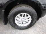 Nissan Frontier Wheels and Tires