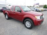 2018 Nissan Frontier SV King Cab 4x4