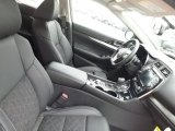 2018 Nissan Maxima Interiors