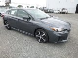 2018 Subaru Impreza 2.0i Sport 5-Door Data, Info and Specs