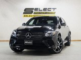 2018 Mercedes-Benz GLC AMG 43 4Matic Coupe