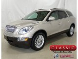2011 Gold Mist Metallic Buick Enclave CX #127945945