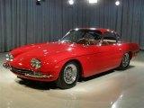 1969 Lamborghini 400GT 2+2