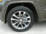 Jeep Grand Cherokee Wheels and Tires