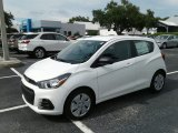 2018 Chevrolet Spark LS Data, Info and Specs