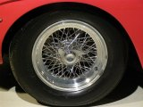 Lamborghini 400GT Wheels and Tires