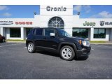 2018 Black Jeep Renegade Limited #128051336