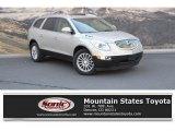 2008 Gold Mist Metallic Buick Enclave CXL AWD #128051184