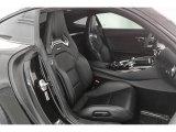 Mercedes-Benz AMG GT S Interiors