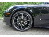 Porsche Panamera Wheels and Tires