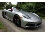 Porsche 718 Boxster Data, Info and Specs