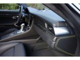 2018 Porsche 911 Turbo S Coupe Dashboard